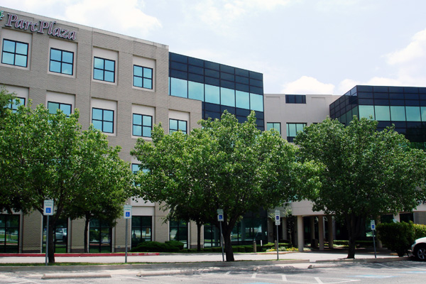 North East Community Hospital - Dallas based Structural Engineering Firm Portfolio Project